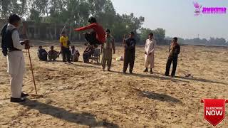 12 Men's High Jump Competition Interesting And Funny JDMukhtar Team