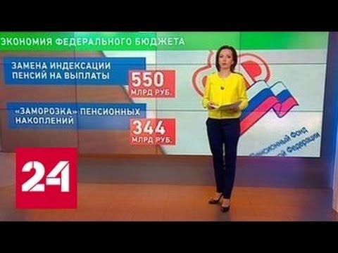 Вести Экономика: Главные события российской и мировой