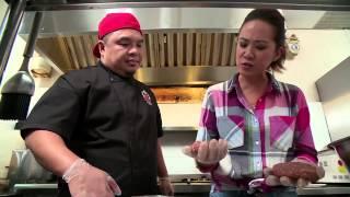 Ep 1 Sneak Peek | Food Wars Asia | Food Network Asia