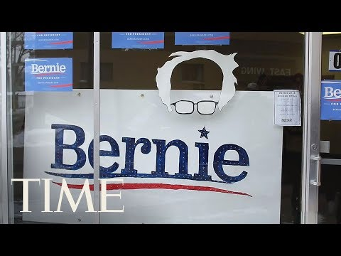 Former Bernie Sanders Staffers Reveal 'Sexual Harassment & Violence' On 2016 Campaign | TIME Mp3