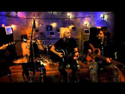 The Rasmus Sesiones con Alejandro Franco [Full - HQ]