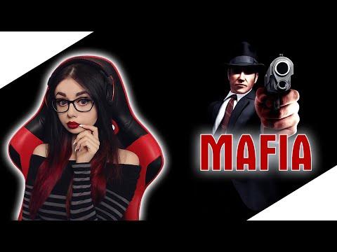 MAFIA 1 | ПРОХОЖДЕНИЕ НА РУССКОМ ЯЗЫКЕ МАФИЯ | MAFIA THE CITY OF LOST HEAVEN | STREAM | СТРИМ | #1