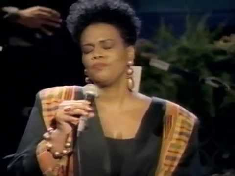 Dianne Reeves - Company - 7/6/1994 - Blue Room (Official)