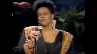 Watch Dianne Reeves Company video