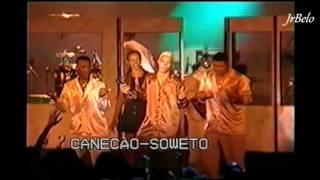 Soweto Show Completo Canecão (1998) - JrBelo