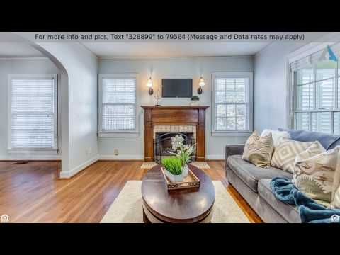Priced at $350,000 - 7011 Lindsley Avenue, Dallas, TX 75223