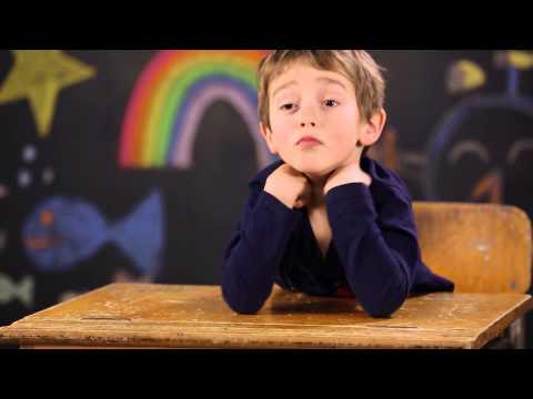Kids talk sport on Kids Review