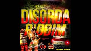 Disorda Riddim Mix (February 2012)