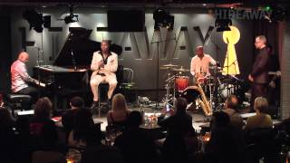 Leee John - Lady Sings The Blues/Strange Fruit