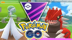 GO-Kampfliga: nach einem Abstieg kommt häufig ein schöner Aufstieg - Pokémon GO deutsch