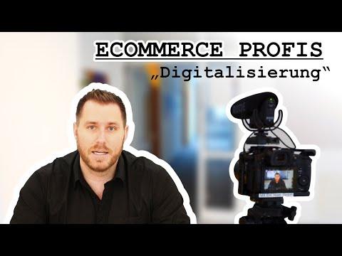 Folge 03 - Digitalisierung - Real Doku über einen Onlinehändler (Erotikartikel)
