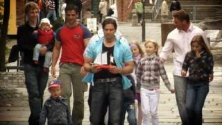 Sebastian Hämer - Steig mit ins Boot (offizielles Musikvideo)