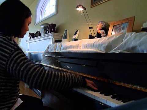 The Prayer Piano Solo (Dan Coates Arrangement)