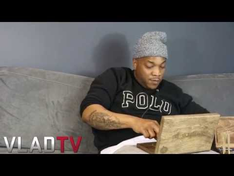 Styles P: For a Lot of Money, I'll Eat These Battle Rappers Up
