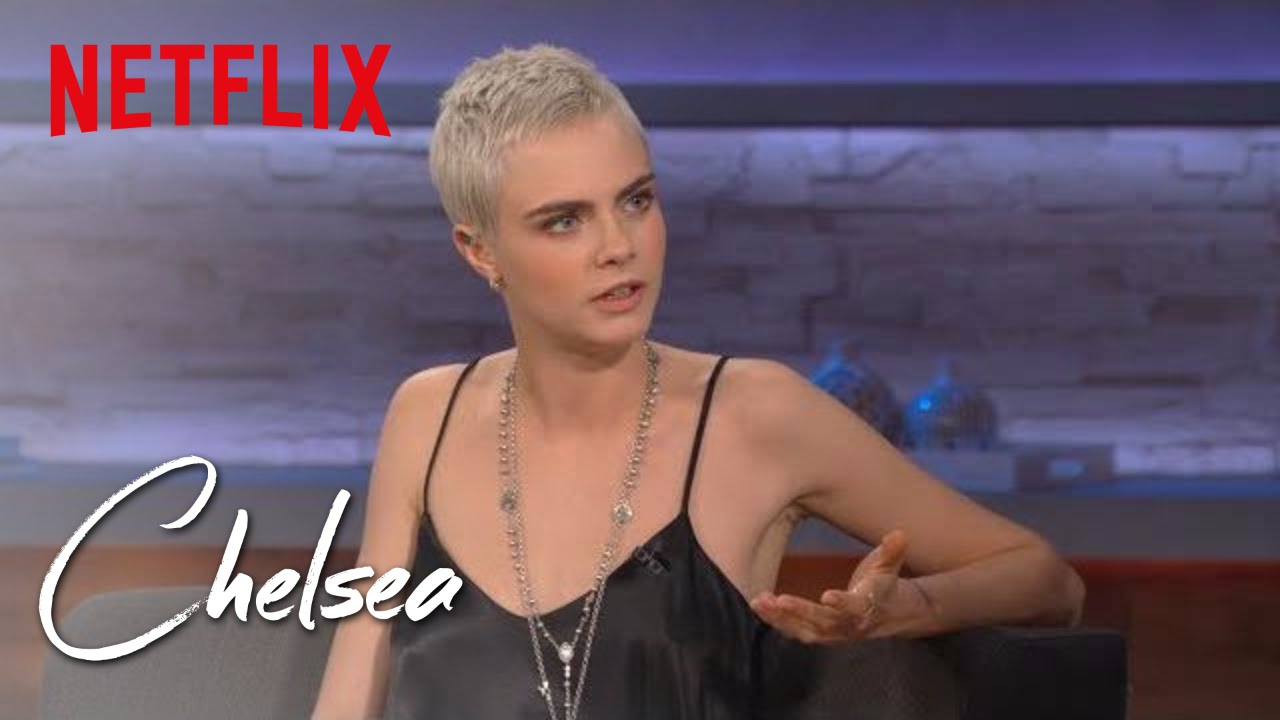 delevingne full interview chelsea netflix youtube