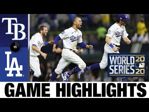 Dodgers-win-2020-World-Series-over-Rays-Rays-Dodgers-World-Series-Game-6-Highlights-102720