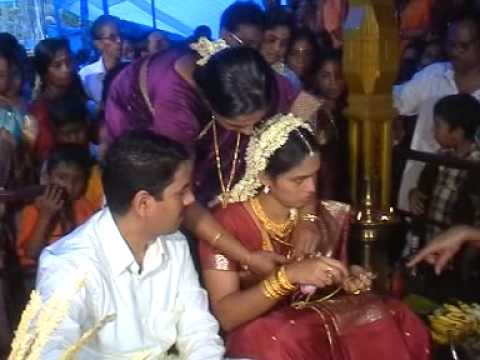 "Maaman""s Marriage (Thalikettu)"