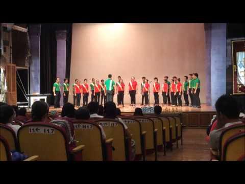 Kumukutikutitap - CEA Chorale