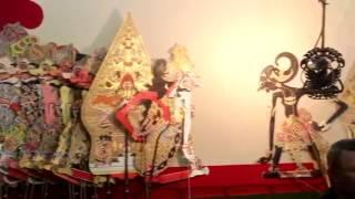 Gendhing GAMBIRSAWIT Laras Slendro Pathet Sanga Part 2 of 2