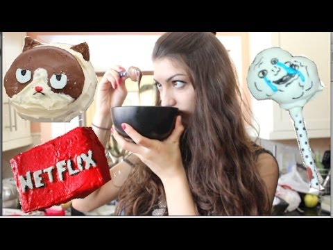 DIY Forever Alone Valentines Day Treats!