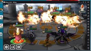 summoners war play summoners war on pc