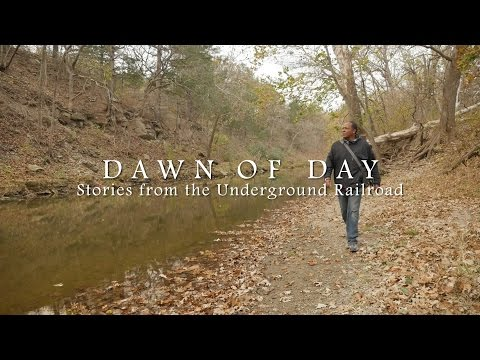 Dawn of Day: Stories from the Underground Railroad