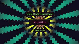 Serbian Funk by Marko Markovic Brass Band - Music from The state51 Conspiracy