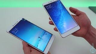Xiaomi Mi Max 2 - First Look