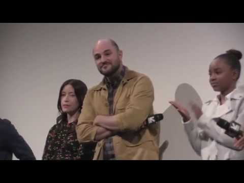 Julia Hart's Fast Color World Premiere Q&A Featuring Gugu Mbatha-Raw