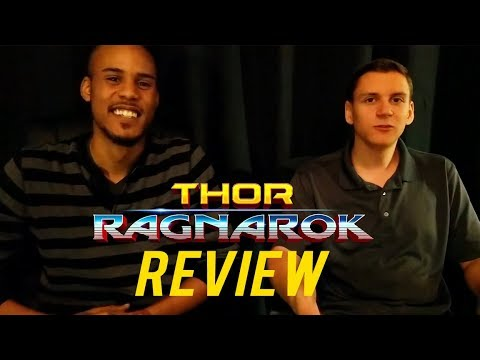 Thor Ragnarok Review - No Spoilers - Longview News - Issue 4