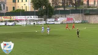 Serie D Girone E Finale-Sanremo 1-1