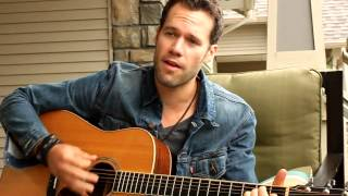 """Chad Brownlee """"Love Me or Leave Me"""" (feat. Dallas Smith)"""