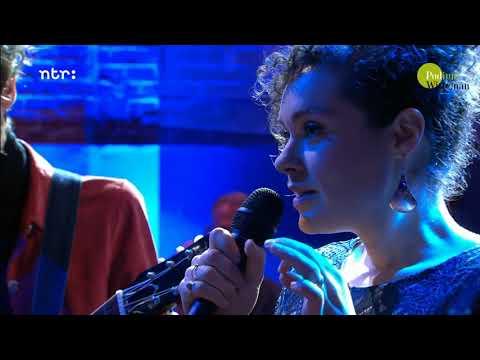 Marnix Dorrestein & Nora Fischer - Cold Song - Henry Purcell | Podium Witteman
