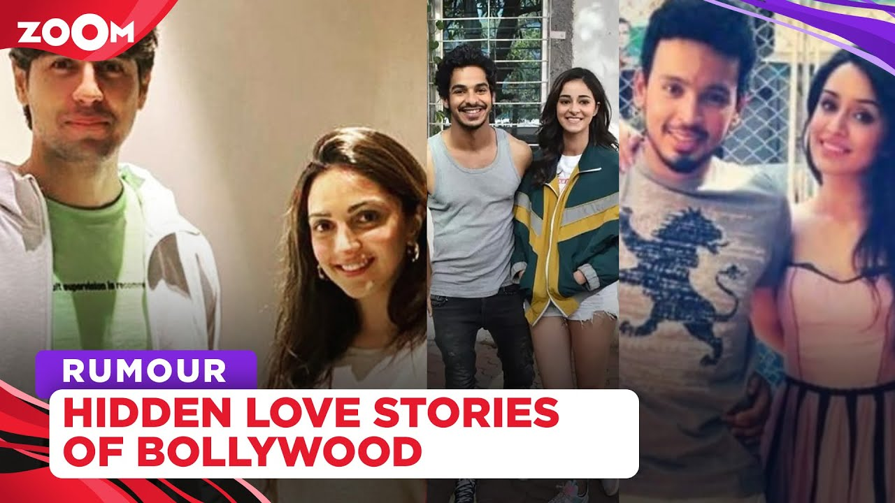 Sidharth-Kiara, Ananya-Ishaan, fans want THESE stars to make their hidden love stories official