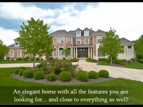 SOLD! Community Highlights ~ Creve Coeur Luxury Home ~ 12621 Conway
