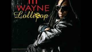 Lil Wayne feat Static Major - Lollipop