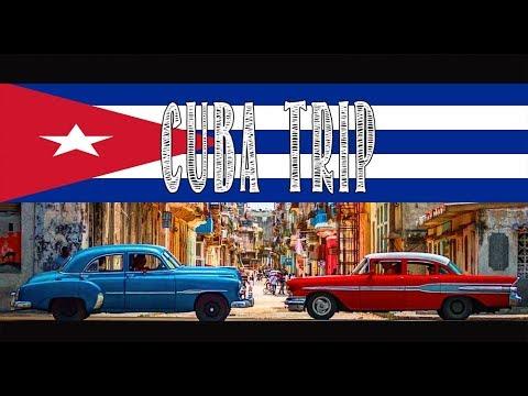 Cayo largo e Havana 2017 Gopro hero 5