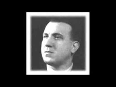 Emilio Livi - Canta che ti passa (Bixio - Cherubini)