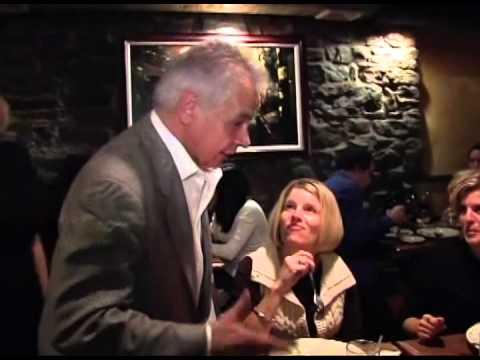 Girasole Restaurant Promotional Video