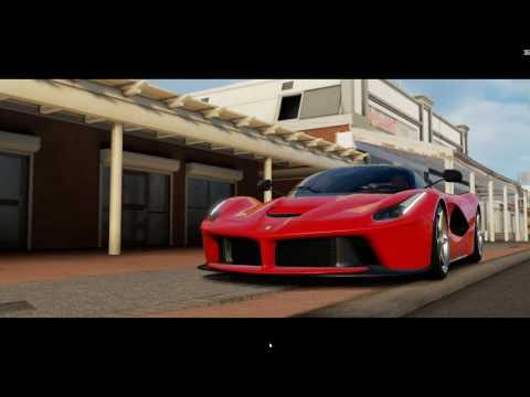 Forza Horizon 3 - Bucket list 24 Laferrari