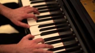 "Ysaÿe/Kvitko: Piano Transcription of Solo Violin Sonata No. 3 ""Ballade"""