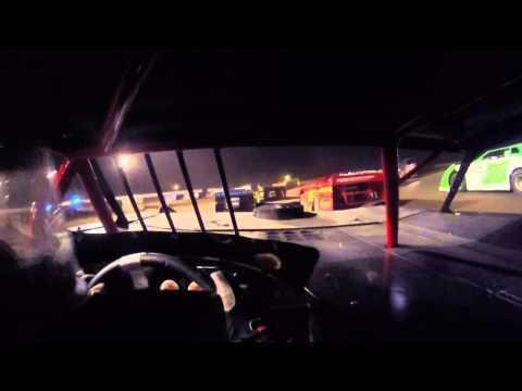 Matt L Oakshade raceway