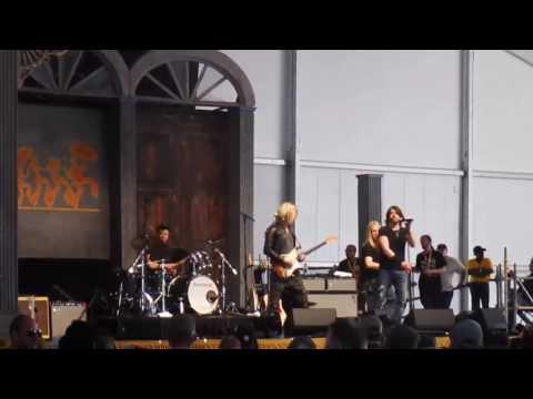 Kenny Wayne Shepherd Band Live Performance