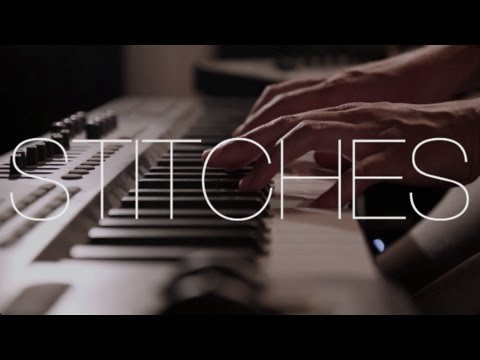 Stitches - Shawn Mendes (Cover by Travis Atreo)