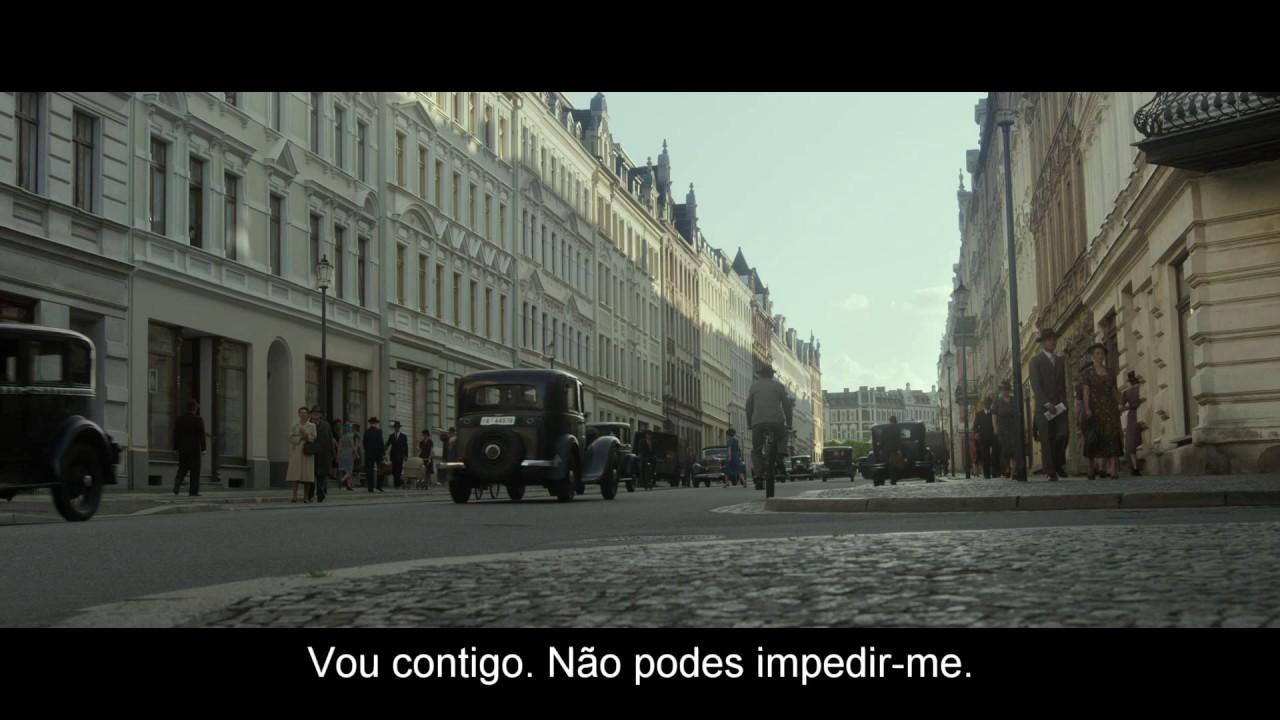 Sozinho em Berlim (Trailer Legendado)