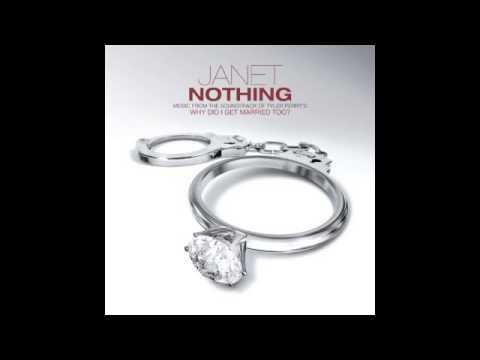 Janet Jackson - Nothing (Audio)