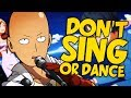 Why are These Songs so CATCHY?! Try NOT to Sing or Dance Challenge - Anime Edition