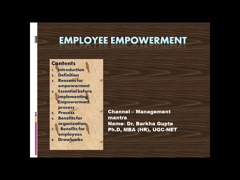 What is Employees