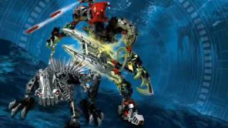 Download Face Me (Bionicle Mahri Theme) MP3 song and Music Video