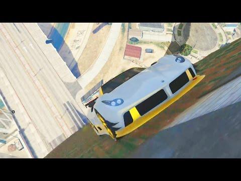 C4 GANADOR!!! BUM!! - Gameplay GTA 5 Online Funny Moments (Carrera GTA V PS4)